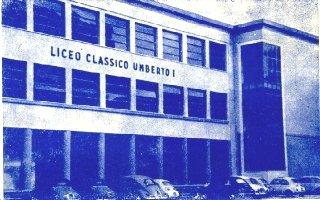 Tropeamagazine gaetano fazzari di luigi borrelli for Liceo umberto palermo